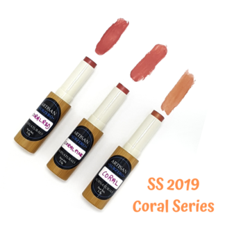 Artisan_Subzero Coral Edition (NEW!)